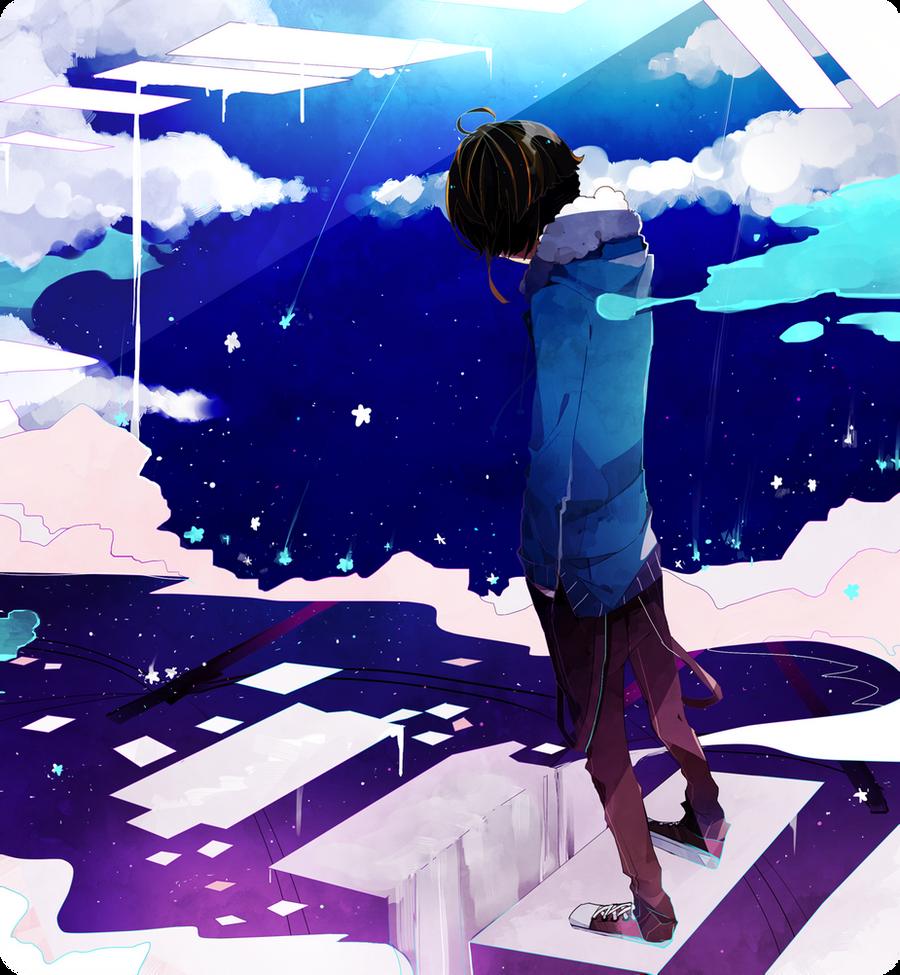 un monde de reve by K0ii