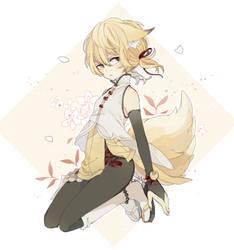 lill foxy