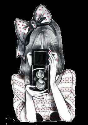Vintage Doll PNG by ValerySwag