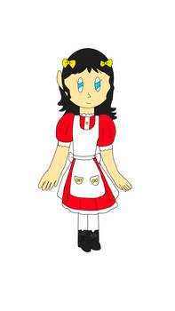 Alice bootleg redesign