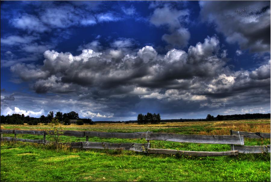 clouds by fiamen