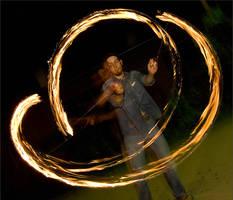 Fire Master by fiamen