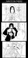 Naruto 386 Parody by BotanofSpiritWorld
