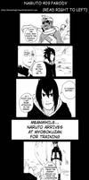 Naruto 409 Parody