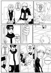 Naruto x2 Doujinshi Pg 34