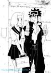 Obito Rin - Treat for you Rin