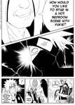 Naruto- Beach Beach Paradise? Page 17