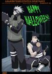 Kakashi's Halloween Nightmare Page 20