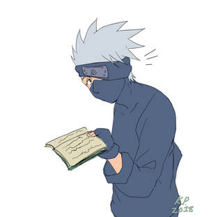 Kakashi-Interrupted Reading