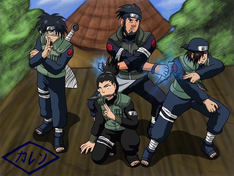 Naruto shippuden season 3 kickass | ЕНТ, ПГК, гранты