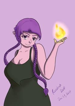 Quick Anime - Lavender