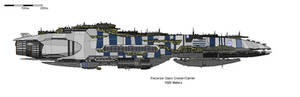 Recursor class Cruiser
