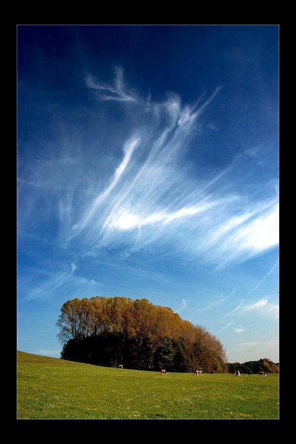 Illusionary Sky by marcs-photos