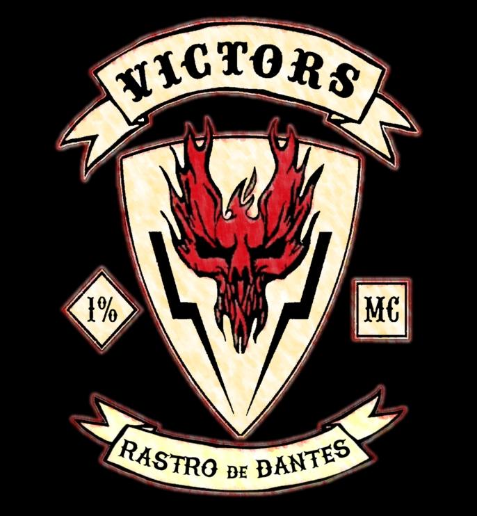 Hell Ride Victors MC by BiLLManz