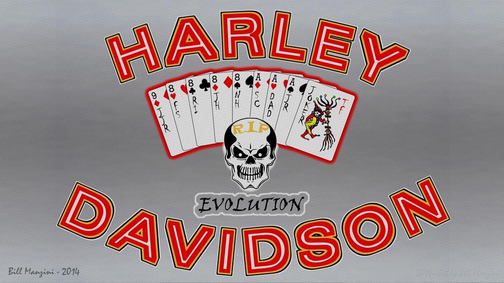 Harley Davidson Fan, Harley, Wiring Diagram Free Download