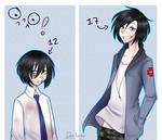 Puberty(?