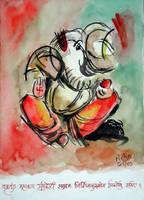 Ganesh by Xandox