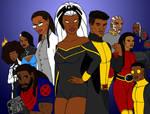 X-Men: Diaspora