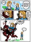 Zelda Breath of the Wild 2 Prediction