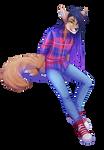 Fox | commission