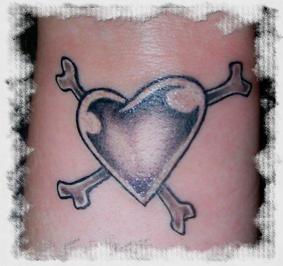 Tattoo Ideas By Vicki Parsons