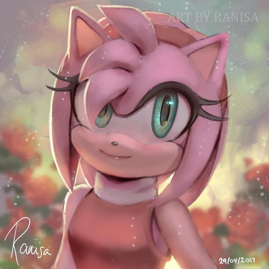 Rose | Amy