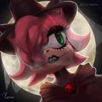 Amy - Halloween