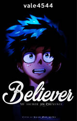 BELIVER by SquadPlusUltra