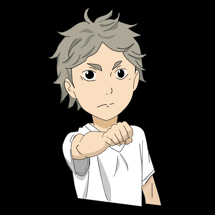 Fist by sawakaya