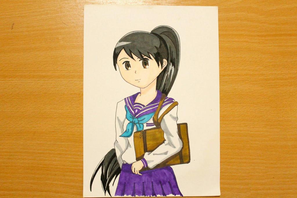 Tokine Yukimura by sawakaya