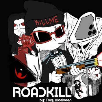 Roadkill Cover 3 by Roadkill0313