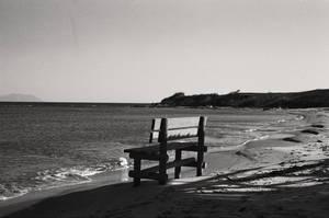 Solitude by ghostdog276