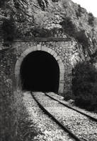 Rails to darkness by ghostdog276
