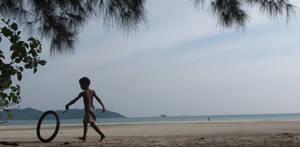 beach game by regina-oups