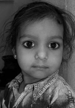 amasing eyes