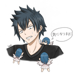 JUVIA IS CURIOUS