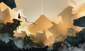 Journey - Pilgrim