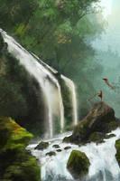 Journey - Woodsy Woods