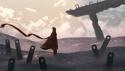 Journey - Endless Horizon