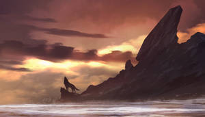 <b>Wolf Island</b><br><i>TacoSauceNinja</i>