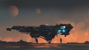 <b>Wing Prototype</b><br><i>TacoSauceNinja</i>
