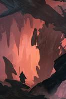 <b>Cavern Of Crunk</b><br><i>TacoSauceNinja</i>
