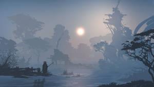 Swamp by TacoSauceNinja