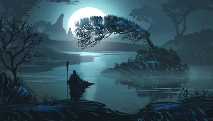 Lone Lagoon