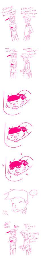 Catedd Comic