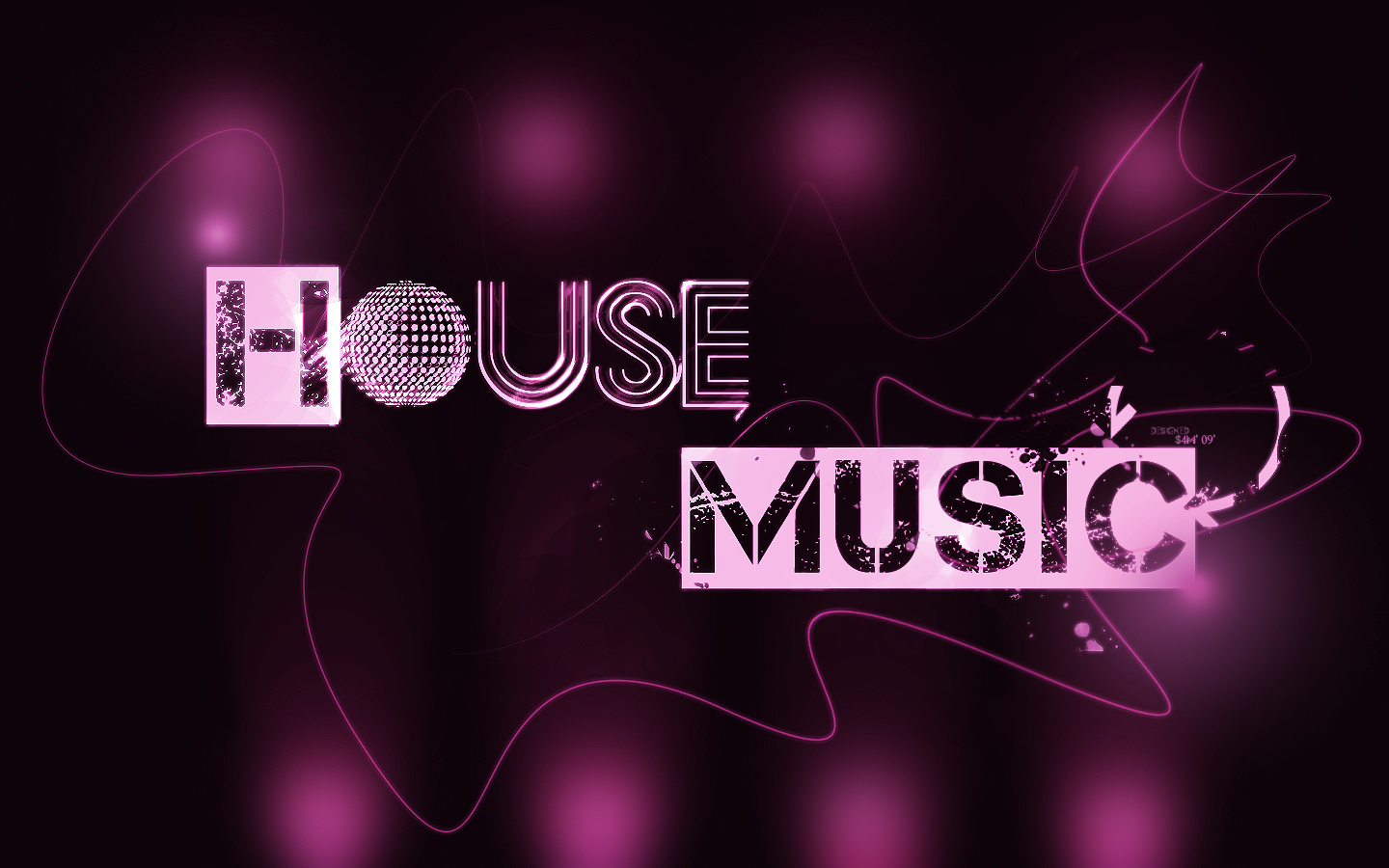 The gallery for i love house music hd for House music facts