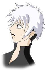 Hatsuharu Profile by jokerjester77