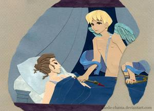 classwork: cupid and psyche 1