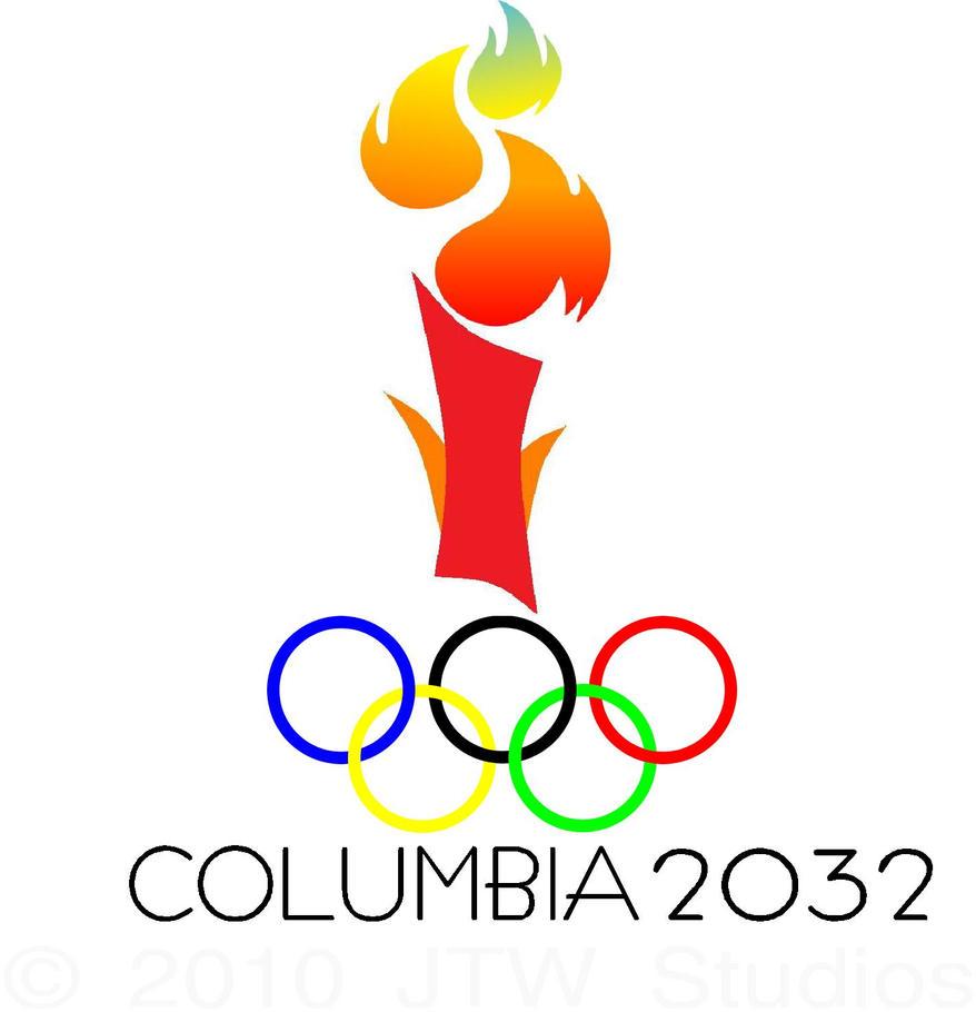 Columbia 2032 Summer Olympics by Kyuubichowderfan on ...