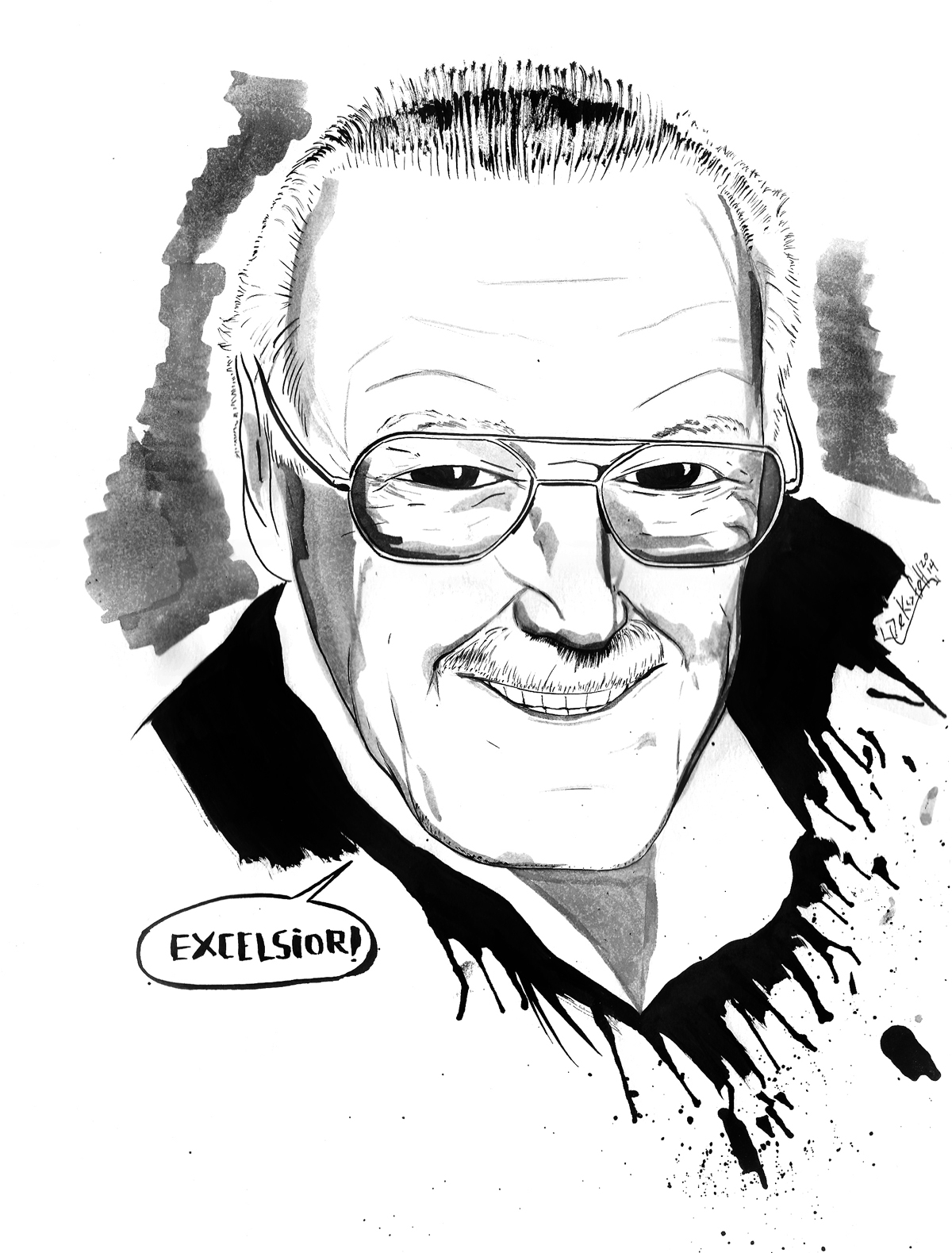 Excelsior by wekufeh